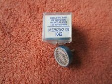 Daniels Dmc Turret Pin Positioner M225202 09 K42 Excellent Condition