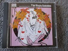 Air - Virgin Suicides [Original Soundtrack] (Original Soundtrack, 2000)