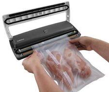 Food saver Vacuum Sealer Machine Food Fresh Seal Storage Sealing FSSMSL0160-000