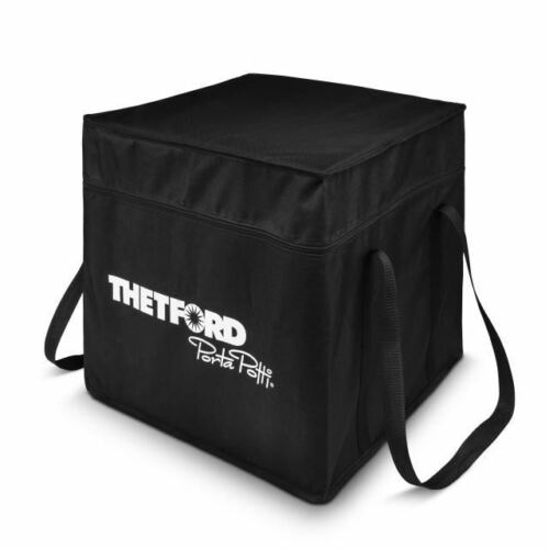 Thetford Storage Bag for Porta Potti Qube 165 365 Excellence 565 Camping Caravan