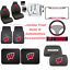 NCAA-Wisconsin-Badgers-Choose-Your-Gear-Auto-Accessories-Official-Licensed thumbnail 1