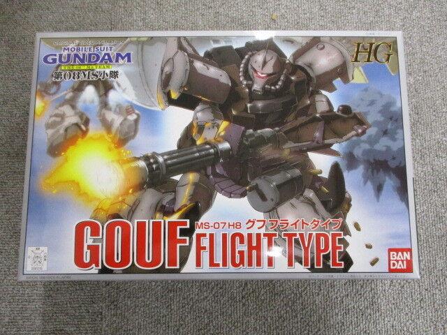 HG 1  144 MS -07H8 Gouf -flygagagtyp (bilen Suit Gundam, 08MS Platon) [65533;] 65533; F  S
