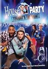 House Party Tonight S The Night 0794043164439 DVD Region 1 P H