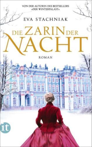 1 von 1 - Die Zarin der Nacht von Eva Stachniak (2013, Taschenbuch) neuwertig