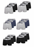 Kappa 6 Pack Boxershorts Boxer Shorts Pants Sports Underwear S M L Xl Xxl