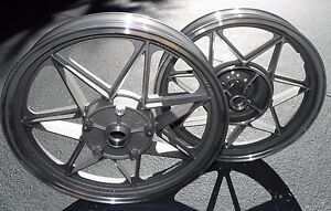Details about 7 STAR MAG WHEELS HARLEY IRONHEAD SPORTSTER XLH XLCH  Superglide 74-77 ABE Henry