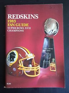 Personalized Washington Redskins History Book