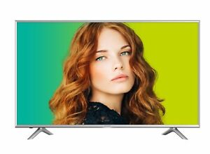 Sharp 55 Inch Class 4K 2160p Smart LED TV Flatscreen UHD HDR Refurbished HDTV