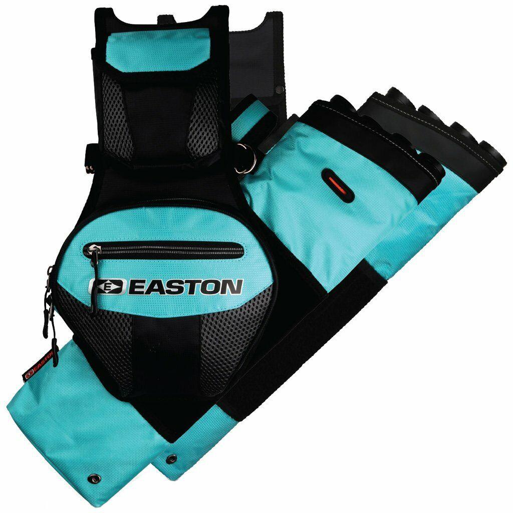 Easton Easton Easton Flipside Zittern Türkis 4 Schlauch Rh-Lh 9841d7