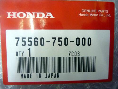 NEW HONDA Genuine H4514H HT3810 HT3813 HT4213 Tensioner Pulley 75560-750-000 NIB