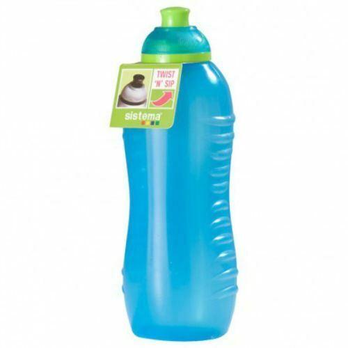 Twist n Sip Sistema Twister Squeeze boisson bouteille petit 460 ml BPA free