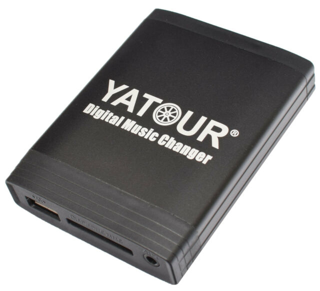 USB SD MP3 AUX Adapter Interface 8/20pin AUDI A6 C5 1997 - 2005