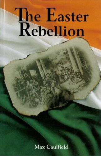 1 of 1 - The Easter Rebellion, Acceptable, Max Caulfield, Book