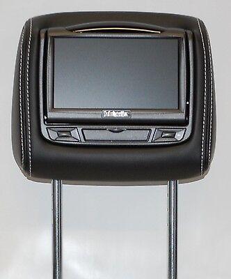 2014 2015 2016 2017 GMC Sierra SLE SLT Dual DVD Headrest Video Players  Monitors | eBayeBay