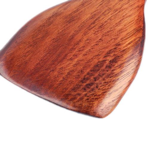 Pfannenwender Holz KÜCHENHELFER Servierlöffel Holzwaren küchenwender Shovel og