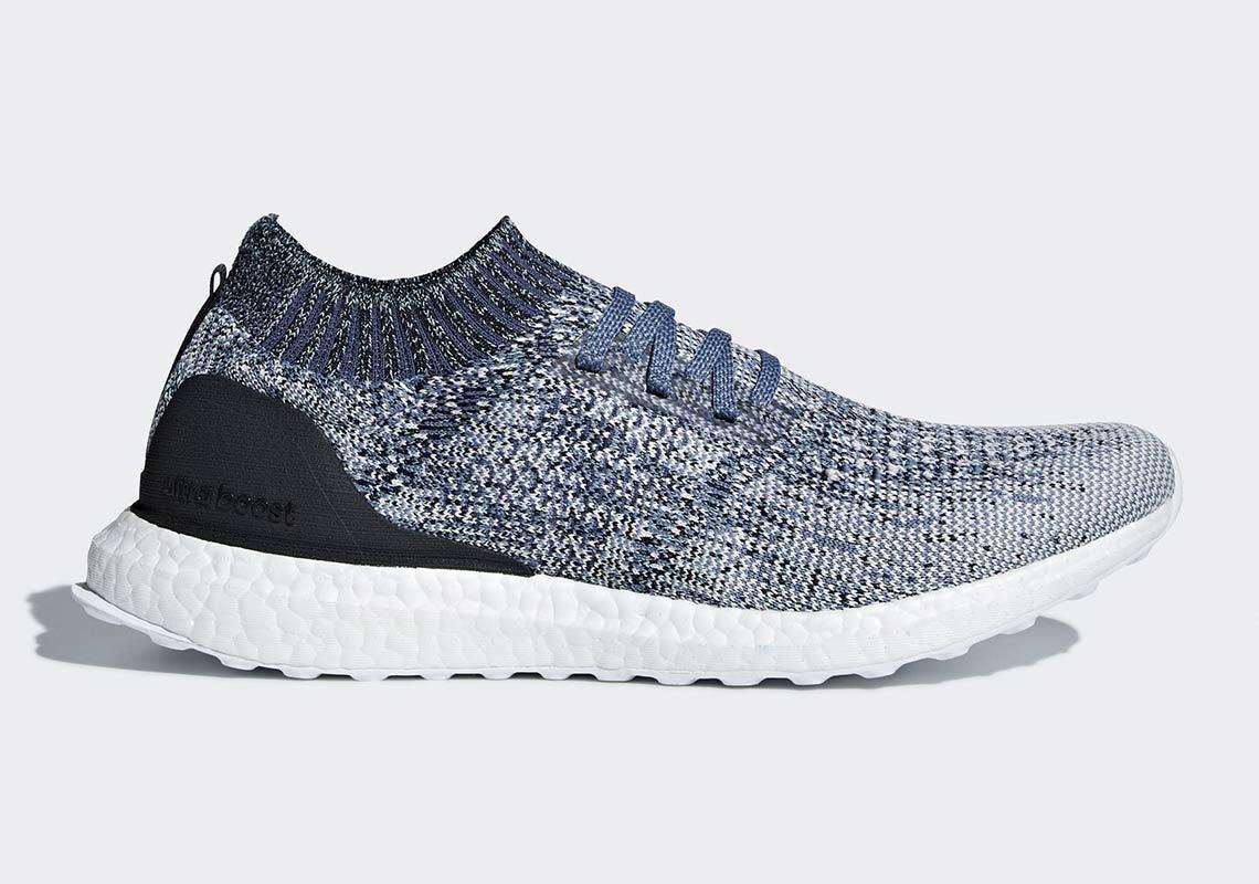 NIB Running ADIDAS UltraBOOST Uncaged Parley Running NIB Shoes Men's Size 11.5   AC7590 c6cd81