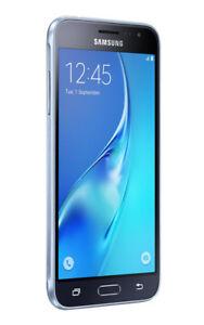 Samsung-Galaxy-J3-2016-LTE-Dual-SIM-5-Zoll-Screen-Smartphone-Black-Schwarz-NEU