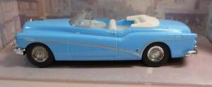 Dinky-1-43-Scale-Diecast-Model-DY-29-1953-BUICK-SKYLARK-BLUE