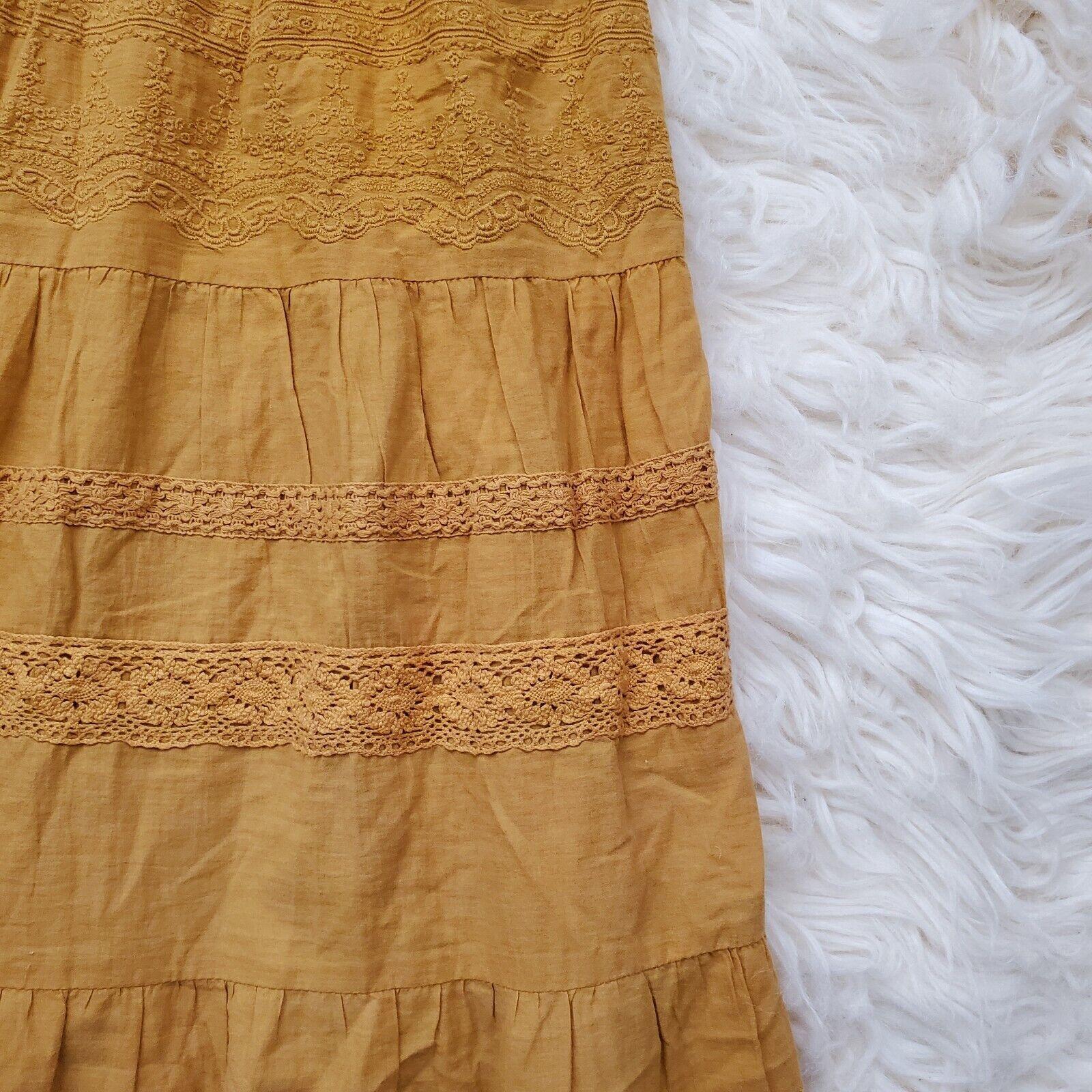 Axes Femme Fairy Fairycore Cottagecore Slip Dress… - image 4