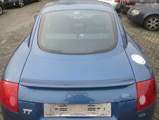 Heckklappe Audi TT 8N Coupe denimblau LZ5W Klappe hellblau