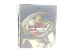 Details About Libro De Recetas Thermomix Tm31 Imprescindible Para Tu Cocina