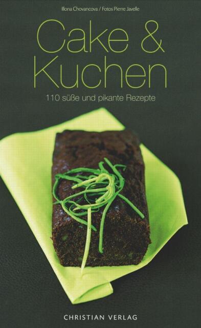 Ilona Chovancova - Cake & Kuchen /5