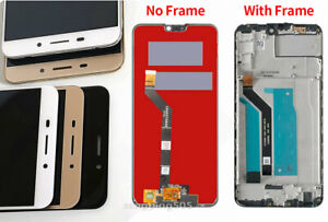 Touch Screen Digitizer LCD Display Assembly For Asus Zenfone Series