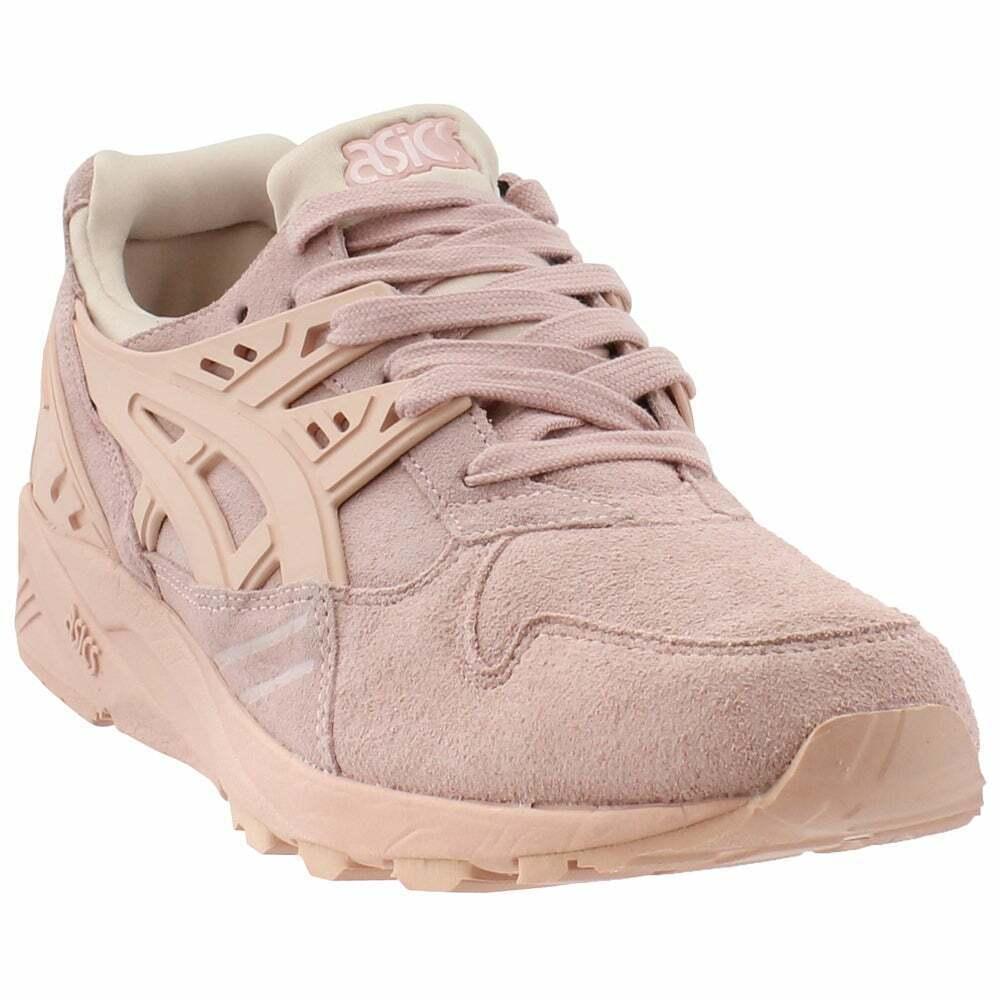 ASICS  Gel-Kayano Trainer Sneakers - Pink - Mens