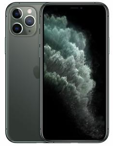 Apple-iPhone-11-Pro-Max-512-GB-Green-Nachtgruen-ohne-Simlock-A2218-Garantie-neu