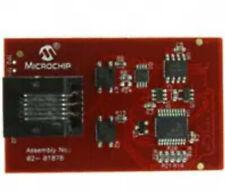 Microchip Mplab Real Ice Icsp Driver Board Ac244001