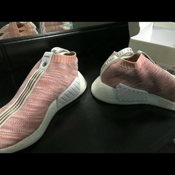 DS Adidas NMD CS2 PK SE BY2596 MULTI COLOR 10.5