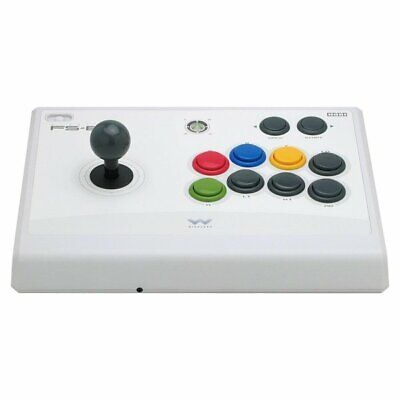 MAYFLASH ARCADE Fight Fighting STICK F300 PS4 PS3 XBOX ONE ... |Xbox 360 Fighting Stick