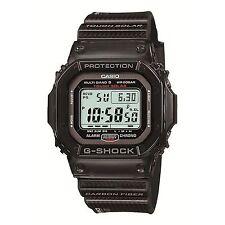 Casio G-Shock 46.7 mm Black Case Black - (GW-S5600-1JF)