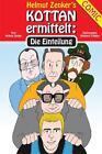 Kottan ermittelt: Die Einteilung von Helmut Zenker (2011, Kunststoffeinband)