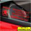 4 x Skoda PERSONALISED GPS Tracking Device-Security Stickers-Alarm-Tracker,Car