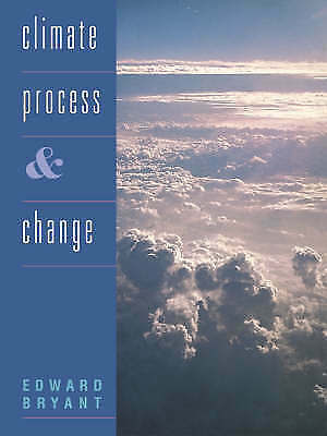 1 of 1 - Climate Process and Change-ExLibrary