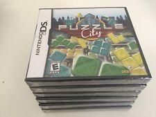Puzzle City (Nintendo DS, 2009)