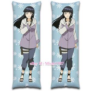 New Custom Made Anime Dakimakura Japanese Pillow Cover ...