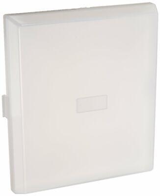 Broan Nutone Bathroom Vent Fan Light Lens Cover Bath ...