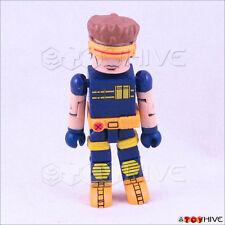 Minimates Marvel X-Men Ultimate Cyclops action figure loose