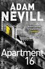 Apartment 16 by Adam Nevill (Paperback, 2014)