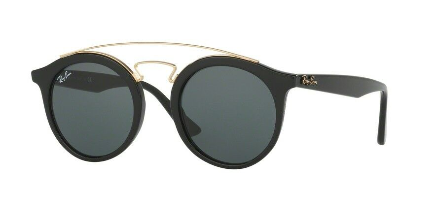 c9556b9b99 Ray-Ban RB4256 Gatsby I Men s Anti-Reflective Sunglasses with Black ...
