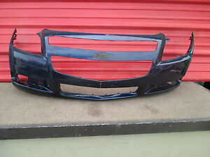 2012 Chevy Malibu For Sale >> 2011 CHEVY MALIBU front bumper cover OEM 2008 2009 2010 ...
