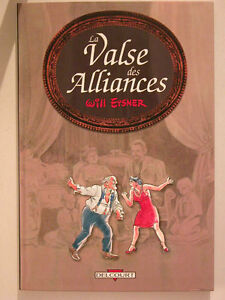 LA-VALSE-DES-ALLIANCES-en-EDITION-2010-de-WILL-EISNER