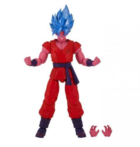 Dragon Ball Super Series 1 Stars Frieza Figure