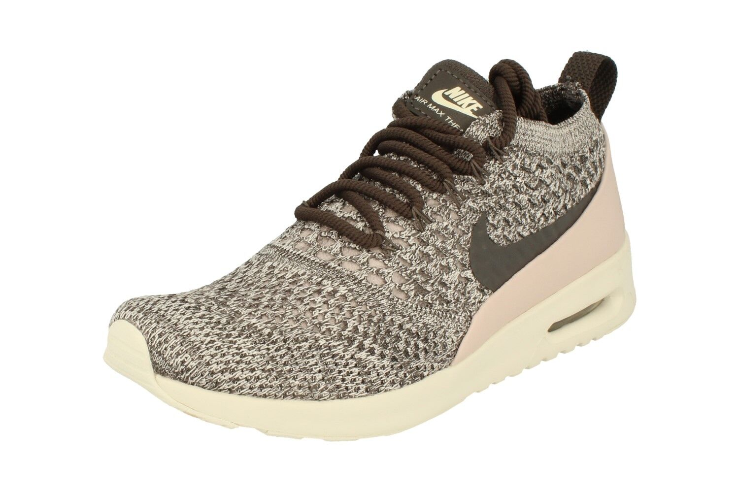 Nike Nike Nike Air Max Thea Ultra FK femmes Running Trainers 881175 Baskets Chaussures 003 611a0f