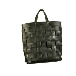 Image Is Loading Recycled Tire Rubber Tote Bag
