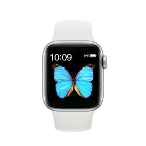 T500 Smart Watch Android iPhone iOS-Telefon Bluetooth Waterproof Fitness Tracker