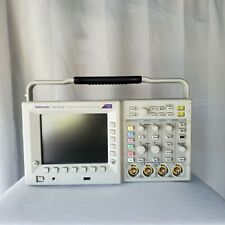 Tektronix Tds 3054c Digital Phosphor Oscilloscope 500mhz 5gss