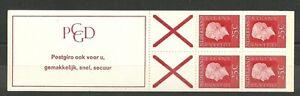 NVPH-PB-9D-POSTFRIS-1969-CAT-WRD-115-00-EURO